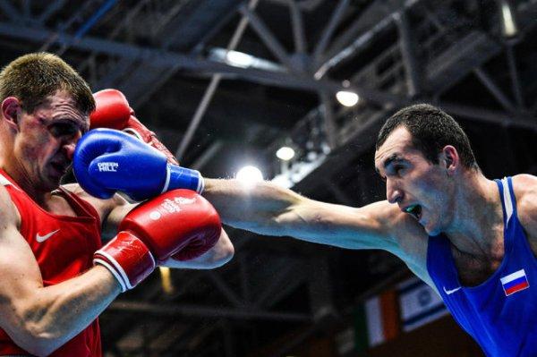 В Екатеринбурге стартовал чемпионат мира по боксу