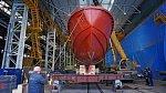 Центр химии материалов для судостроения открыли в Санкт-Петербурге