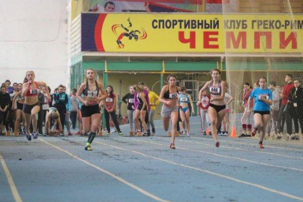 Барнаульцы отстояли единственный в крае легкоатлетический манеж