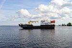 На Онежском ССЗ принято в эксплуатацию обстановочное судно проекта 3265