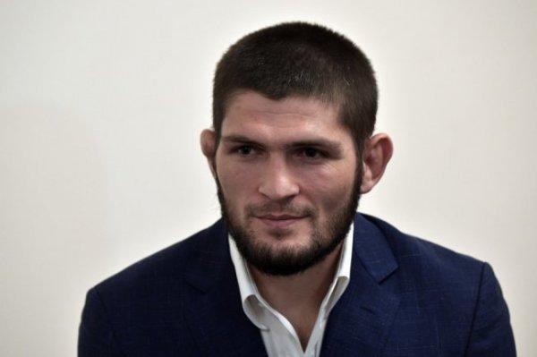 Хабиб Нурмагомедов рассказал, кем хочет стать после спортивной карьеры