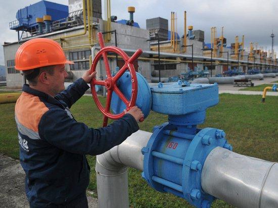 Газовые переговоры: Москва и Киев готовы заморозить Европу