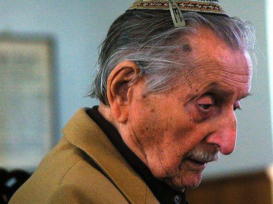 Старейший житель Австрии, переживший концлагери, умер на 107-м году жизни