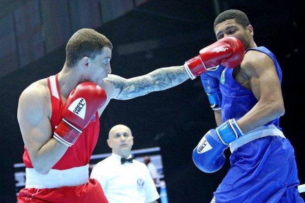 Крымчанин стал чемпионом мира по боксу