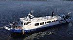 Ярославский судостроительный завод сдал промерное судно для Ленского бассейна