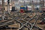 Инновационные железнодорожные весы внедрят в реальный сектор в 2020 году