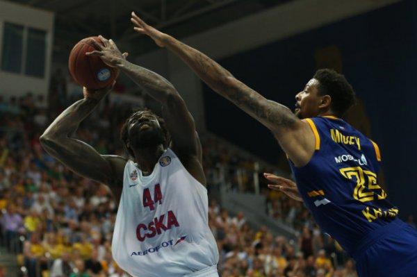 Обнародованы бюджеты российских клубов Единой лиги по баскетболу
