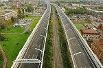 Одобрен проект подготовки участка для Широтной магистрали в Санкт-Петербурге