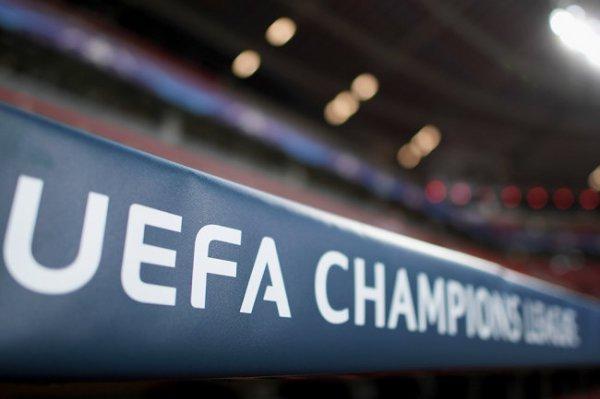 Санкт-Петербург примет финал Лиги чемпионов в 2021 году