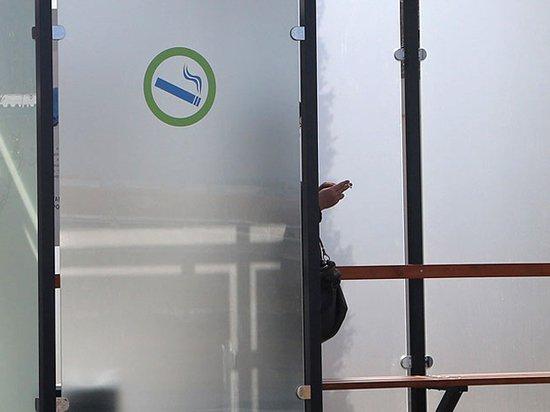 Эксперты призвали не лишать людей курилок в аэропортах