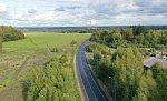 В Дмитрове Московской области отремонтировали свыше 96 км автомобильных дорог