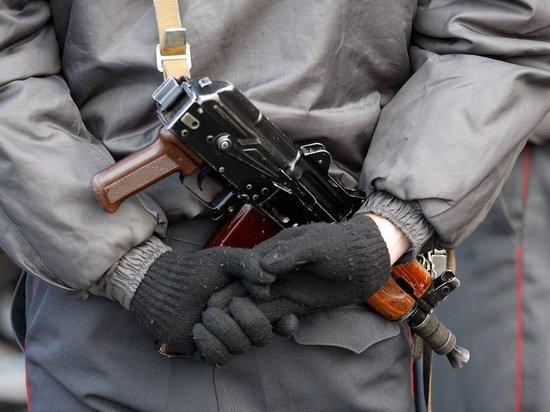 «Калашников» показал видео «смерти» АК-47