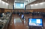 В Лиссабоне состоялось заседание Морской группы ХЕЛКОМ - Комиссии по защите морской среды района Балтийского моря