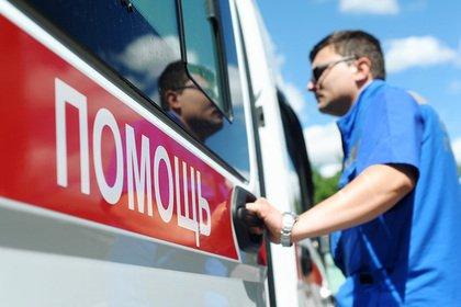 Четверо российских первоклассников обварились кипятком в школе