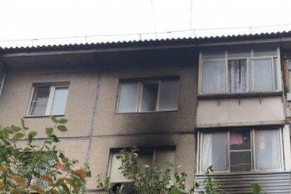 Пожар в российской пятиэтажке погубил восемь детей и взрослых