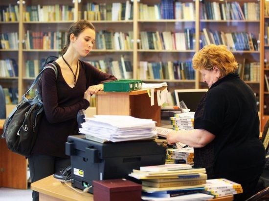 В российских библиотеках и кинотеатрах начнут требовать паспорт