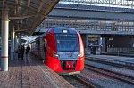 Из Челябинска в Магнитогорск приехала первая «Ласточка»