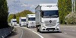 Daimler и Commerzbank работают над созданием цифрового кошелька для грузовиков