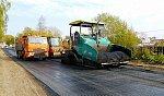 В Сыктывкаре завершили дорожные работы, запланированные на 2019 год по нацпроекту
