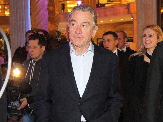 Сотрудница офиса Роберта Де Ниро обвинила его в половой дискриминации