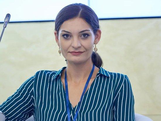 Учителем года 2019 стала Лариса Арачашвили из Волгограда