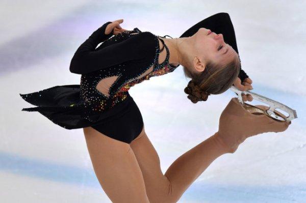 Трусова и Загитова принесли победу команде Европы на Japan Open