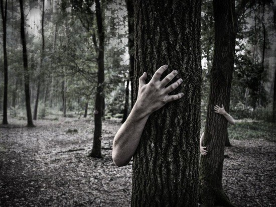 В США восхитились атакой «плавящихся зомби» из России