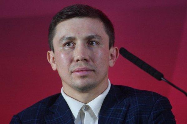 Головкин победил Деревянченко и завоевал титулы IBF и IBO