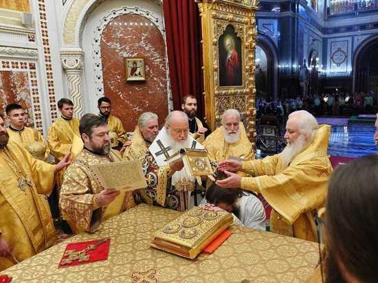 Патриарх Кирилл: к Богу можно обращаться и по незначительным вопросам
