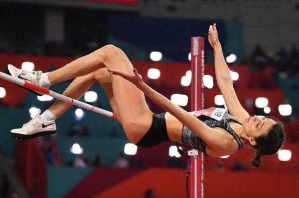 Как российским легкоатлетам удалось выступить достойно на чемпионате