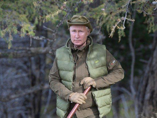 В свой день рождения Путин повысил зарплаты Бастрыкину и Чайке