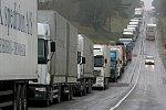 Латвия увеличила количество разрешений для российских перевозчиков