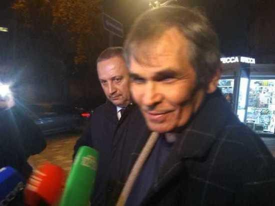 Бари Алибасов проиграл в судебной схватке с «Кротом»