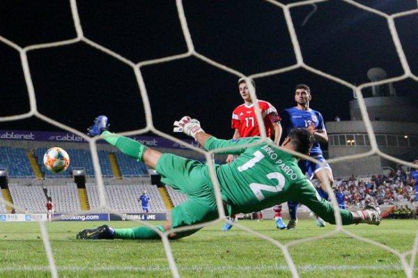 Едва выйдя на Евро-2020, сборная России нашла для себя новую задачу