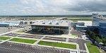 Новый пассажирский терминал аэропорта в Хабаровске принял первый рейс