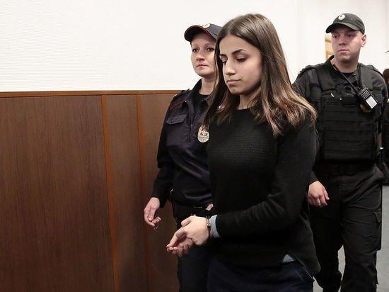Адвокаты рассказали, как отец Хачатурян издевался над дочерьми