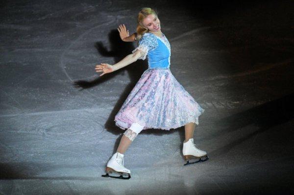 Олимпийская чемпионка Татьяна Тотьмянина прооперирована в Москве