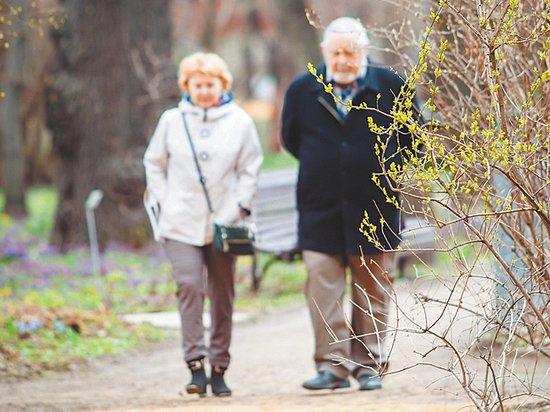 Почему забота о пенсионерах— это не только организация досуга