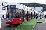Новый трамвай «Уралтрансмаша» отправлен на техиспытания