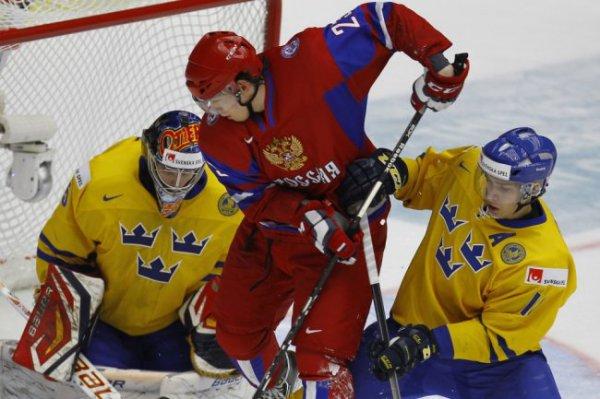 Российский хоккеист НХЛ дисквалифицирован из-за запрещенных веществ