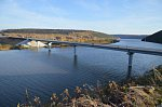 В Башкирии открыли новый мост через реку Уфу