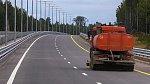 Скоростной режим до 130 км/ч на М-11 станут повышать поэтапно