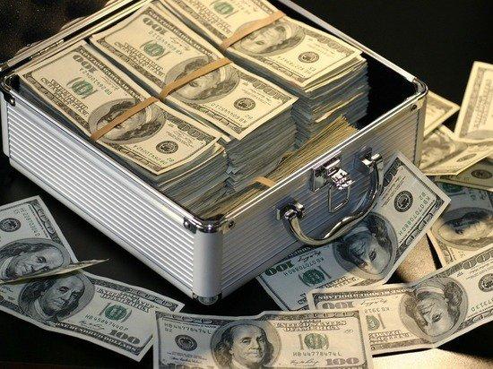 В России резко выросло число долларовых миллиардеров