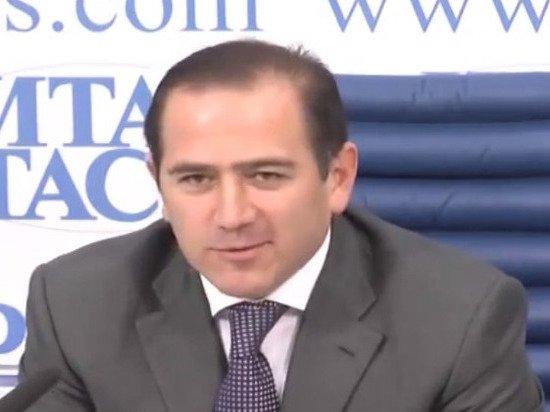 СМИ: в США задержали экс-главу «Курортов Северного Кавказа»