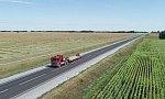 Алтайский край завершил ремонт дорог, запланированный на 2019 год по нацпроекту