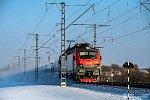 Российская компания Cognitive Technologies передала РЖД первые автономные локомотивы