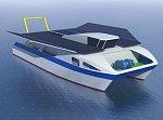 Первое в России судно с технологией безэкипажного вождения спустят на воду в 2020 году