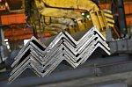 ЧМК освоил новый профиль для вагоностроения и строительства