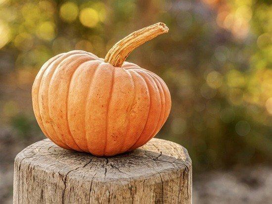Готовимся к Хэллоуину: тыква оказалась полезной для мужской силы и похудения