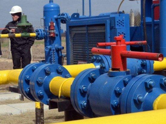 Переговоры о транзите газа через Украину обречены на провал